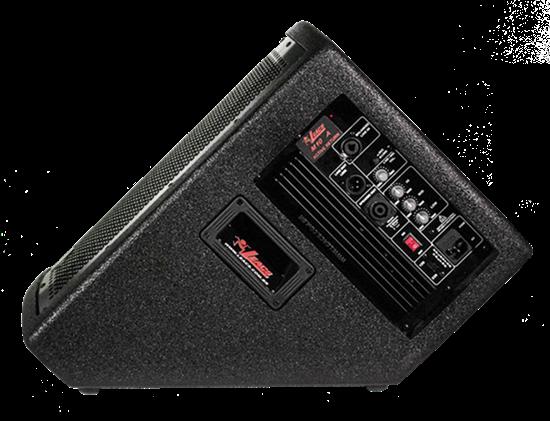 Retorno Ativo Leacs M10 200WRMS 4 Ohms