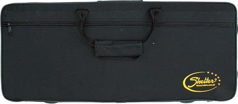 Sax Tenor Shelter SGFT6435L Dourado C/ Case
