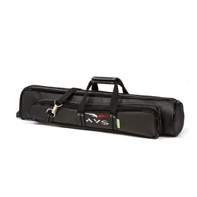 Semi Case AVS Couro SC013EX P/ Trompete