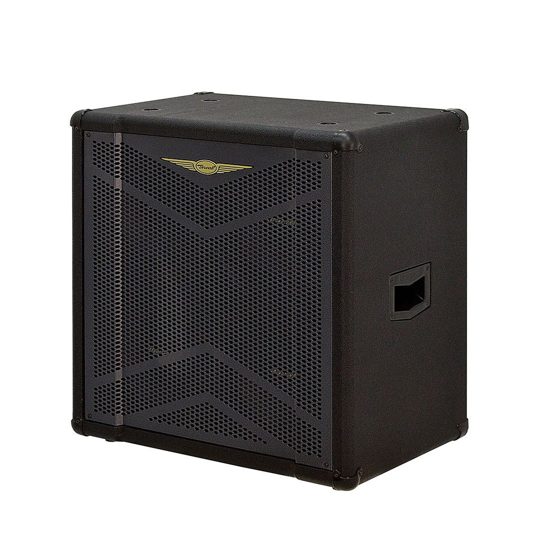 Set de Contra Baixo Amplificador Oneal OCB 1000h 350w + Caixa Passiva 4 X 10