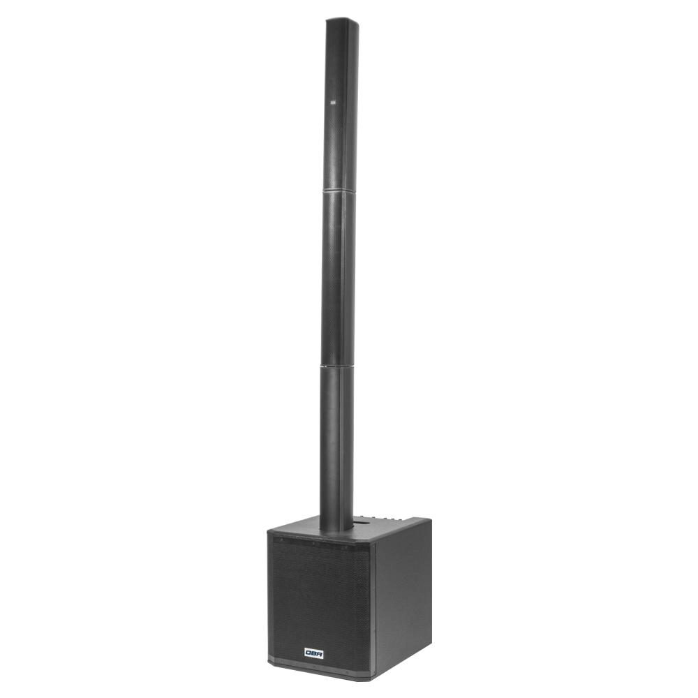 Sistema de Som Profiss. 1500w -VA2200 VERTICAL ARRAY - DBR