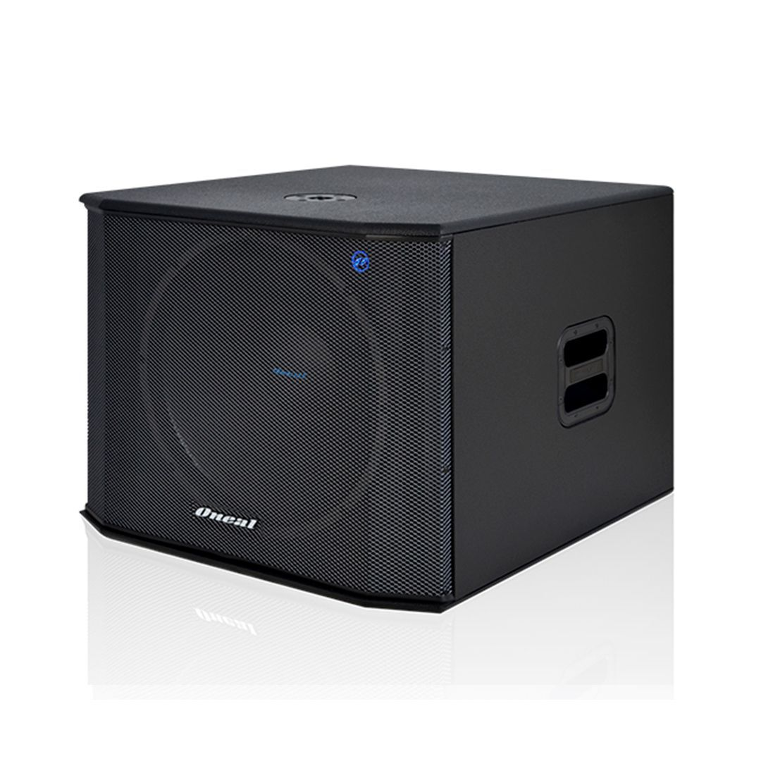 SUBWOOFER ATIVO ONEAL 18P OPSB3700