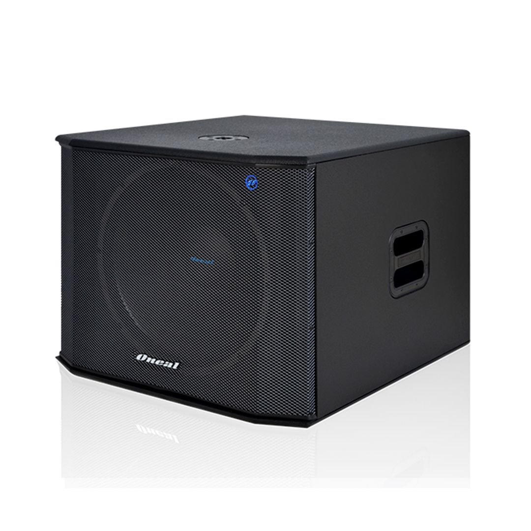 Subwoofer Ativo Oneal 18P OPSB 3700