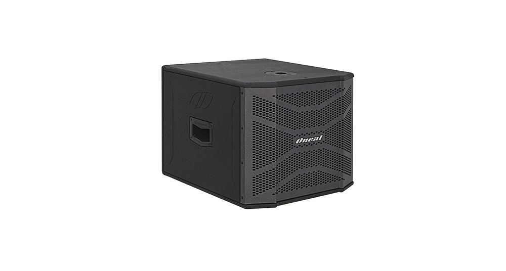 Subwoofer Ativo Oneal OPSB3200X