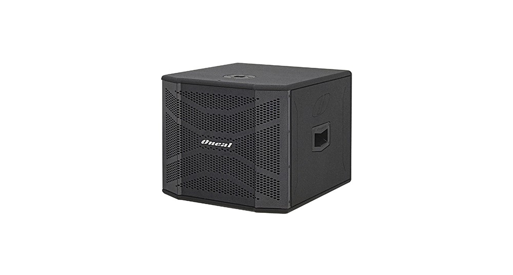 SUBWOOFER PASSIVO ONEAL 12P OBSB3200X