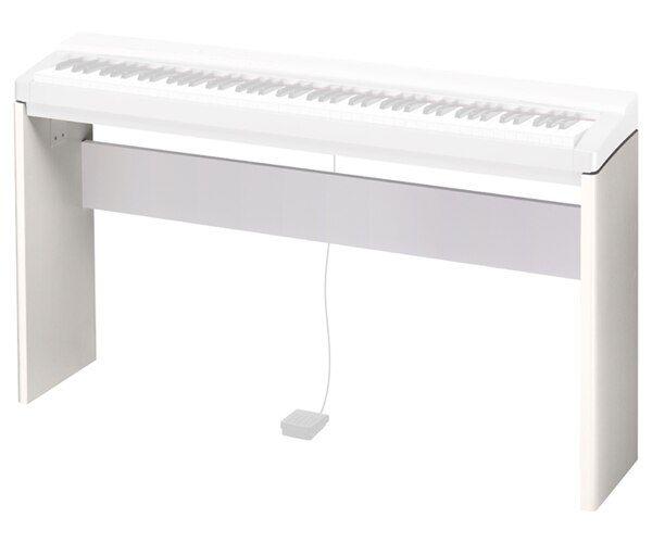 Suporte Base Piano Digital Casio CS67P WE Para Linha Privia