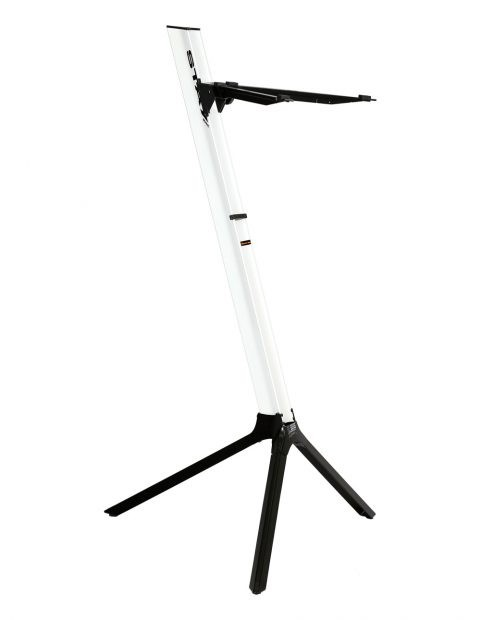 Suporte P/ Teclado Stay Slim 1100/01 Aluminio C/ Bag