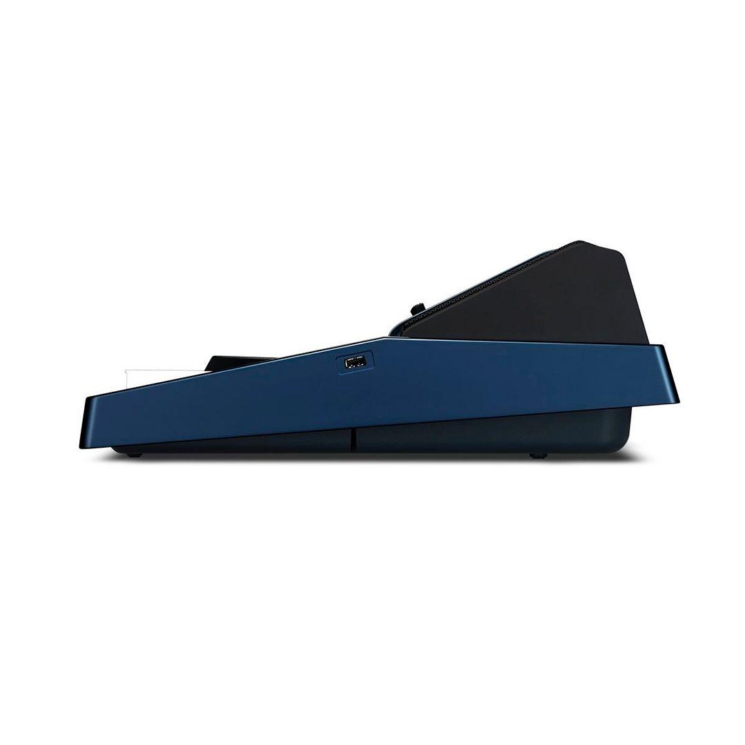 Teclado Arranjador Casio MZX-500 Usb 61 Teclas Com Fonte