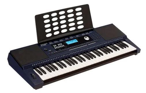 Teclado Arranjador Roland E-X30 61 Teclas
