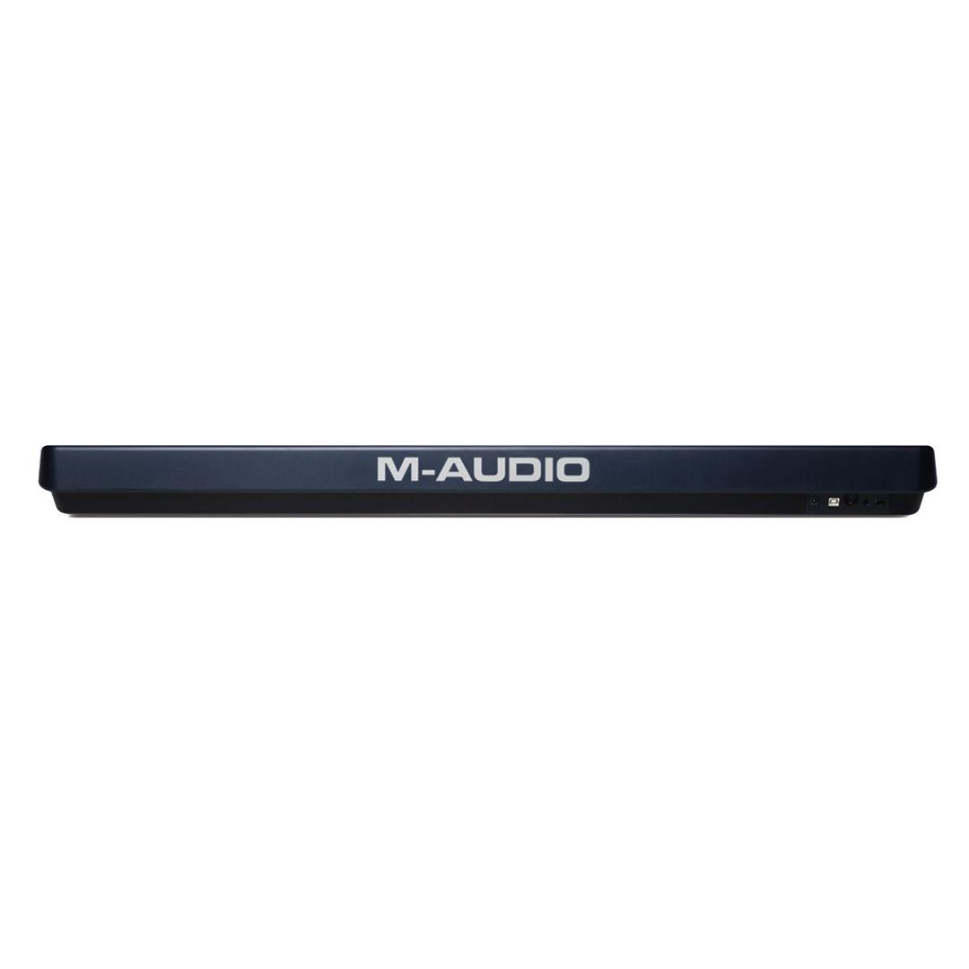 Teclado Controlador Midi USB M-Audio Keystation 61 II - Outlet Premium
