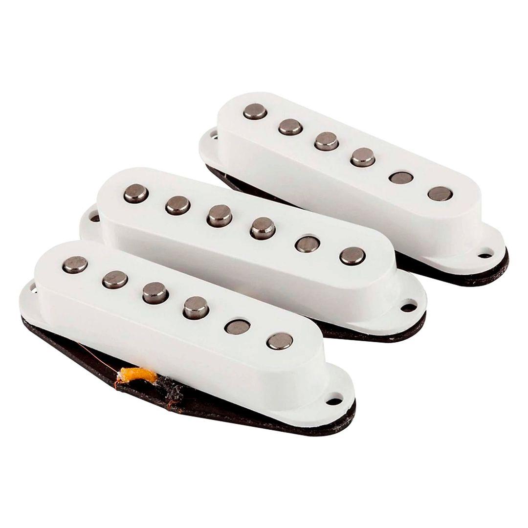 Trio Captadores Guitarra Strato Fender Custom Shop Fat 50's