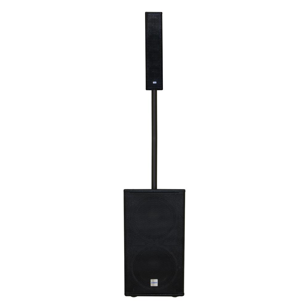 Sistema Vertical Array  DBR VA1800