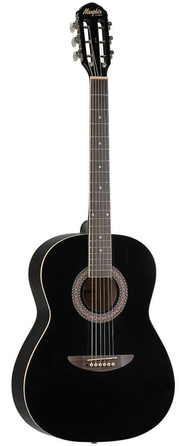 Violão Acústico Tagima Memphis Ac40 Classico Aço
