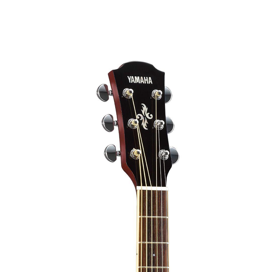 Violão Eletrico Aço Yamaha APX600 Natural