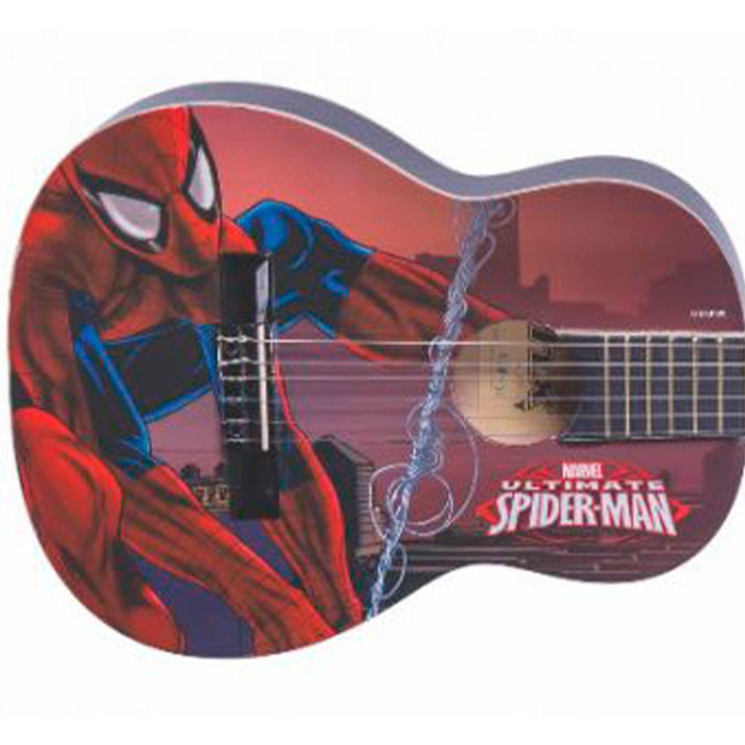 Violao Infantil Nylon PHX Marvel Spider Man