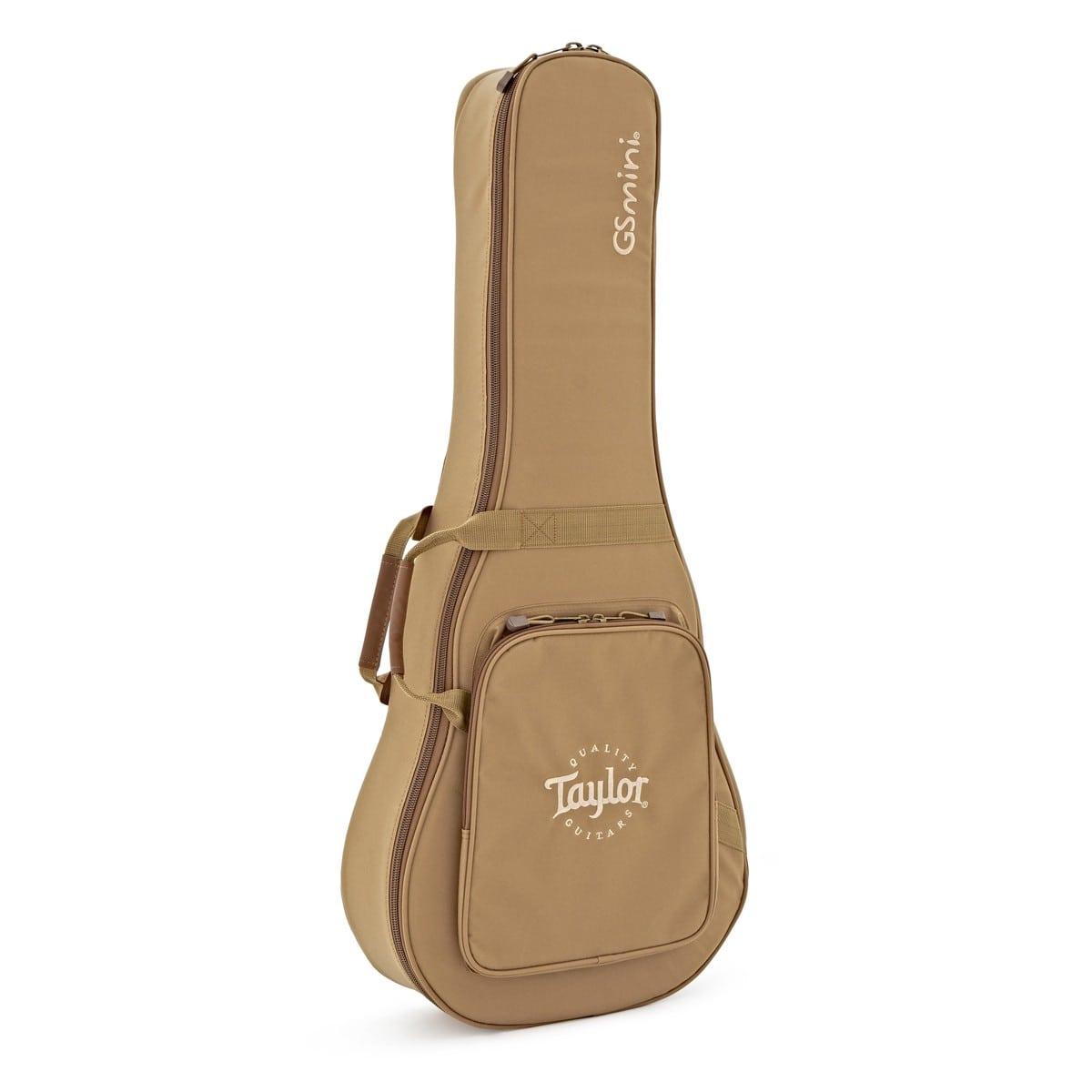 Violão Taylor GS Mini-e Koa Com Bag