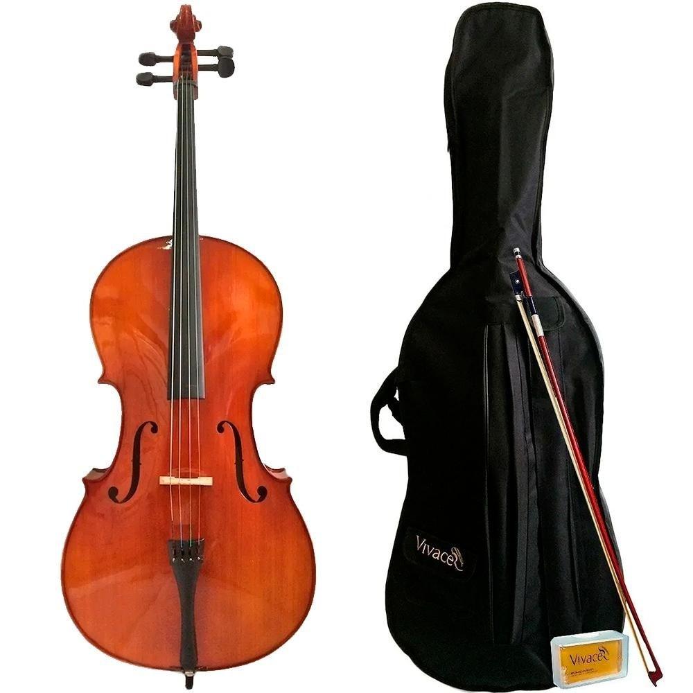 Violoncelo 4/4 Vivace Beethoven Cbe-44