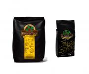 3 cafés em grãos especial 1Kg + 2 cafés moídos especial 500g