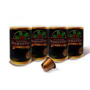 40 cápsulas de 5g tipo Nespresso®