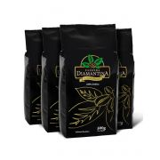 Café Torrado e Moído Especial 500g - 4 uni