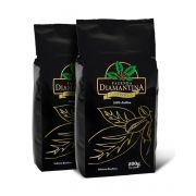 Café Especial em grãos 500g - 2 unidades