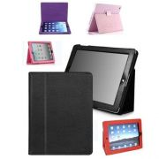 Capa Case Book Executivo Couro P/ Ipad 5 Air Varias Cores