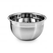 2 Tigelas Mixing Bowl em aço Inox 28 Cm  Ke Home 3116-28-2