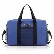 Bolsa de Viagem/Academia  Lisa AHL16108-AZ Jacki Design