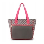 Bolsa Shopper Tam. G Estampada ABC17196-CZ-Z Jacki Design