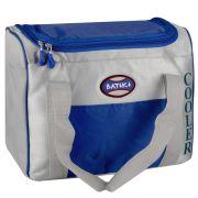 Bolsa Térmica Cooler Com Alça 12 Litros Para Alimentos Yst0078s Batiki