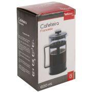 Cafeteira Francesa Cafés 600 ml Prensa Cremeira Express WX5542