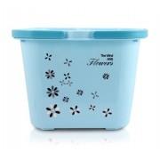 Caixa Organizadora c/ 2 Peças AHX16099-AZ Jacki Design