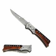 Canivete Esportivo Automático Caça Pesca Etc. T1-725C