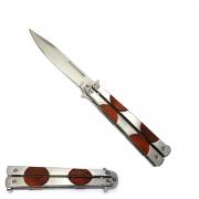 Canivete Esportivo Butterfly Borboleta T1-B1863TC