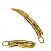 Canivete Esportivo Butterfly Borboleta T1-BL911DOU