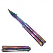Canivete Esportivo Butterfly Borboleta T2-F-1083