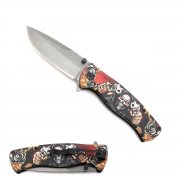 Canivete Esportivo Caça Pesca Etc. 06-1098MK-CAV