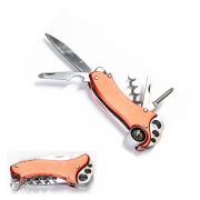 Canivete Multifunção Esportivo Caça Pesca Etc. 06-1151HZ-VM