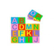 Eva Infantil Para Educar Tapete De Alfabeto 26 PÇS 29 Cm Cada Peça