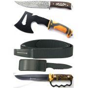 kit 3 canivetes base G