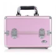 Maleta Profissional de Maquiagem Tam. P BHJ15092 Jacki Design