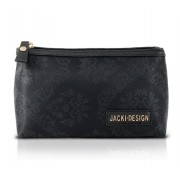 Necessaire de Bolsa Tam. M Damasco ABC15091-PR Jacki Design