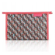 Necessaire Envelope Estampada ABC17191-CZ-Z Jacki Design