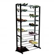 Sapateira organizador vertical Prateleira Estante de Sapatos  20 pares - Casita CA08138