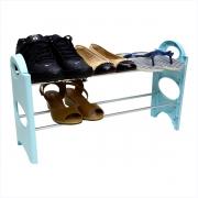 Sapateira Pequena Para Hall De Entrada Porta varias cores 12 Sapatos SAP-2A-6P-N