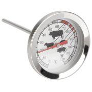 Termômetro Culinário Analógico Para Carne Chef Gourmet B-91009