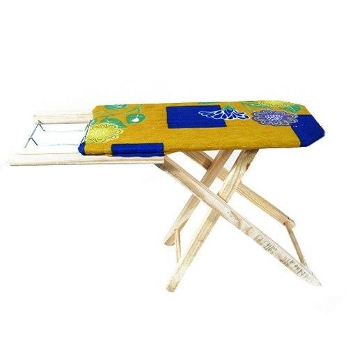 Tábua De Passar Roupas De Madeira Brinquedo Infantil . 9105