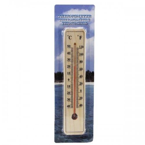 Termômetro De Parede Para Ambientes Casa Sauna Escritorio 6541