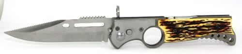 Canivete Esportivo 06-0401