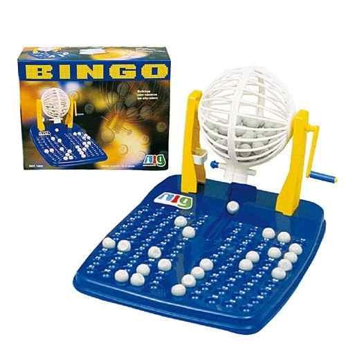 Bingo Jogo Divertido 48 Cartelas Globo Com Numeros 0855